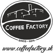 logo coffee factory 2019