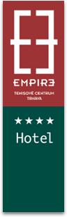logo hotel empire